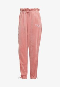 adidas Originals - TRACK PANT - Tracksuit bottoms - hazy rose - 7