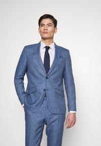 Bugatti - SUIT SET - Suit - jeans blue - 2