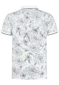 Gabbiano - Polo shirt - ecru - 1