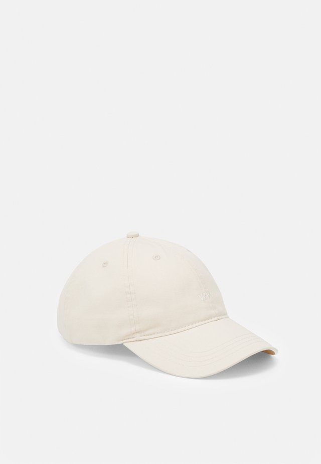 LOW PROFILE - Cap - offwhite