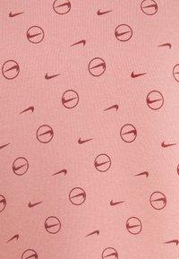 Nike Sportswear - CREW - Sweatshirt - rust pink/canyon rust - 5