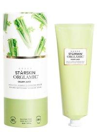 STARSKIN - CELERY JUICE HEALTHY HYBRID CLEANSING BALM - Cleanser - - - 1