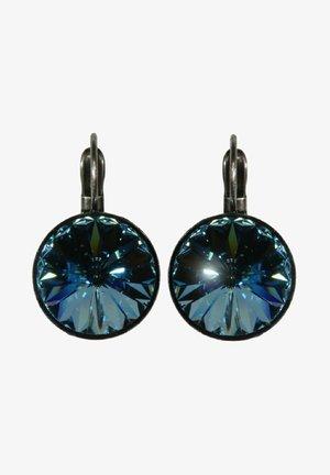 RIVOLI - Earrings - hellblau
