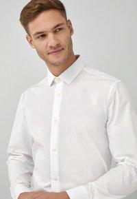 Next - Camicia - white - 2