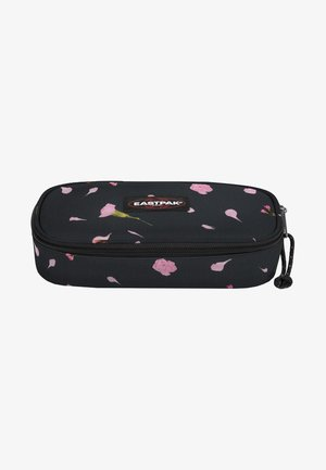 CARNATION/AUTHENTIC - Pencil case - black
