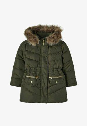 Down jacket - rosin