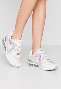 Mexx - ELANE - Sneakersy niskie - light grey - 0