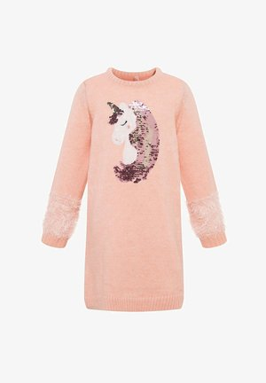 Sweter - pink