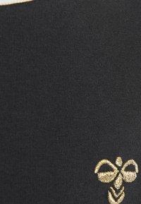 Hummel - VICTORIA  - T-shirts print - black - 3