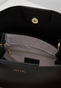 Inyati - JANE - Handbag - black/ latte - 4