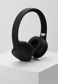 KYGO - ON EAR HEADPHONES - Headphones - black - 0