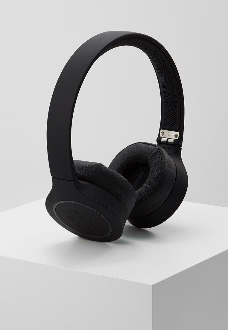 KYGO - ON EAR HEADPHONES - Headphones - black