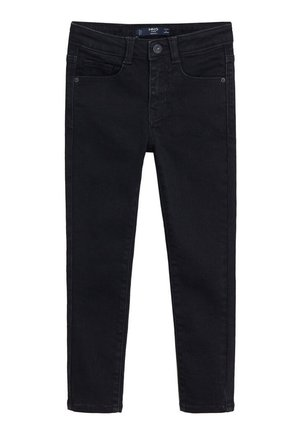 SKINNY JEANS - Jeans Skinny Fit - black denim