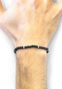 Anchor & Crew - Bracelet - black - 0
