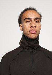 O'Neill - CLIME - Fleece jumper - black out - 3