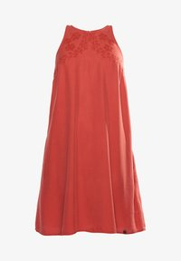 Superdry - Day dress - rooibos tea - 3