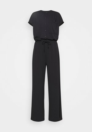 OVERALL - Jumpsuit - dark atlantic