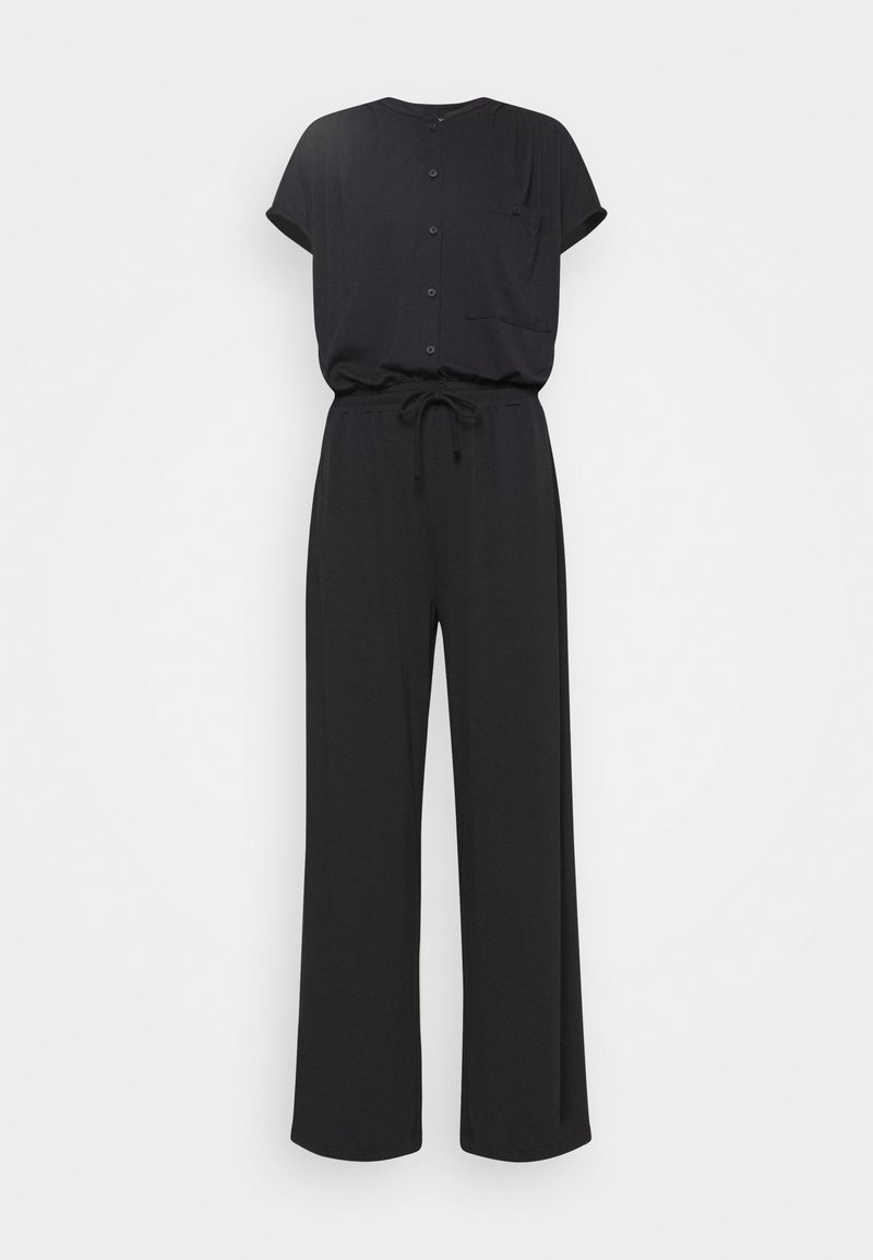 Marc O'Polo - OVERALL - Jumpsuit - dark atlantic