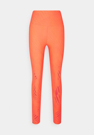 SELENITE MIDI - Leggings - carrot selenite