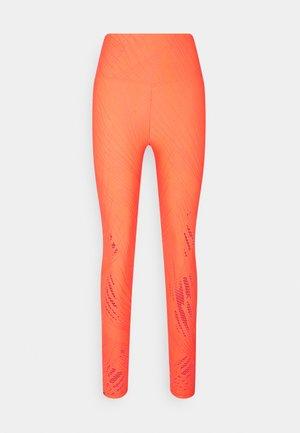 SELENITE LEGGING - Collants - carrot selenite