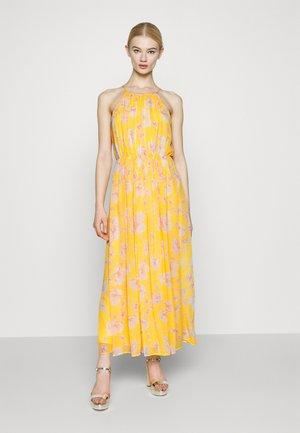 VIGRETA ANCLE DRESS - Korte jurk - samoan sun