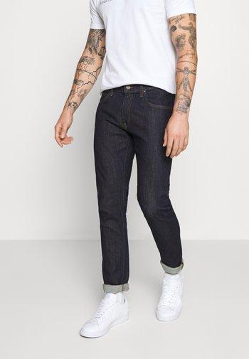LUKE - Jeans slim fit - rinse