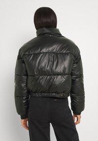Sixth June - JACKET - Winter jacket - black - 2