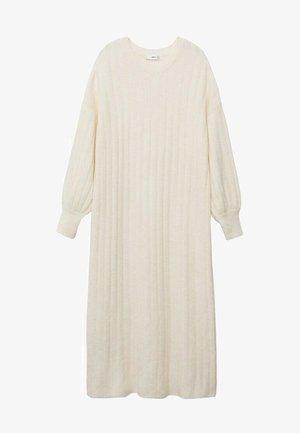 CANALI-I - Jumper dress - ecru
