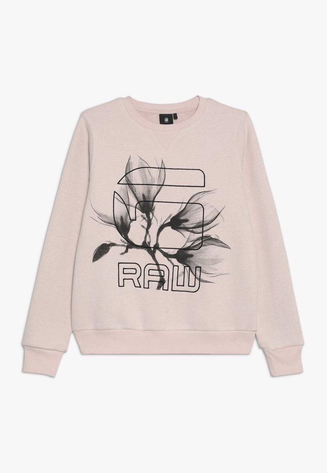 SWEAT - Sweatshirts - mid pink