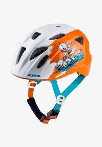 Alpina - Helmet - disney donald duck - 0