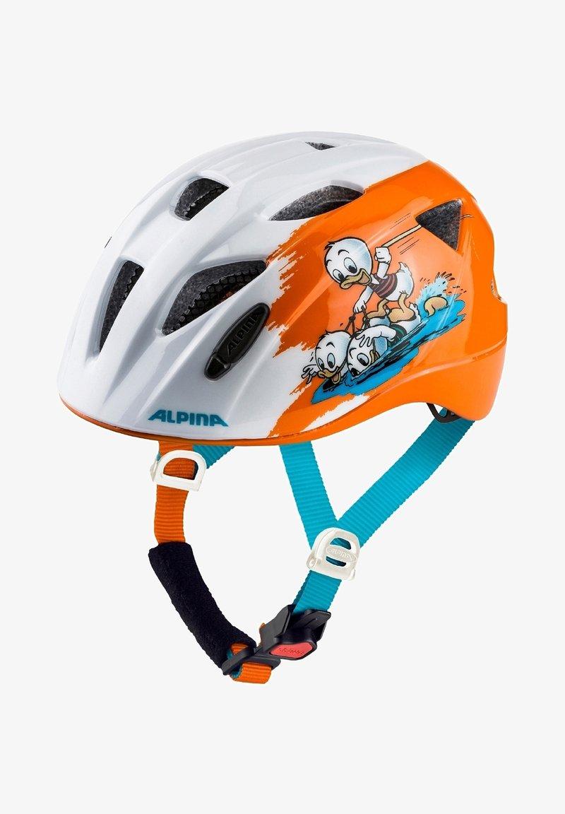 Alpina - Helmet - disney donald duck