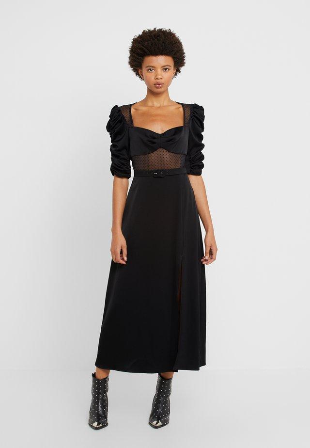 JOANNA  - Cocktailklänning - black