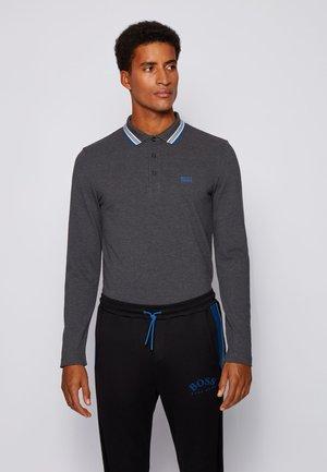 PLISY - Poloshirt - dark grey