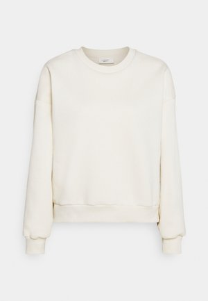 BASIC - Sweatshirt - cream