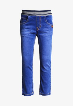 DUPLO IMAGINE - Straight leg jeans - blue denim