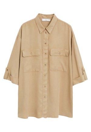 TURNER - Overhemdblouse - beige