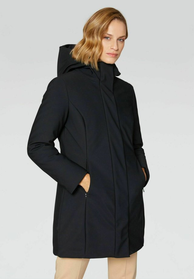 Giacca outdoor - nero