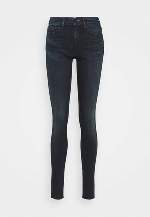 NEEDLE - Jeans Skinny Fit - blue