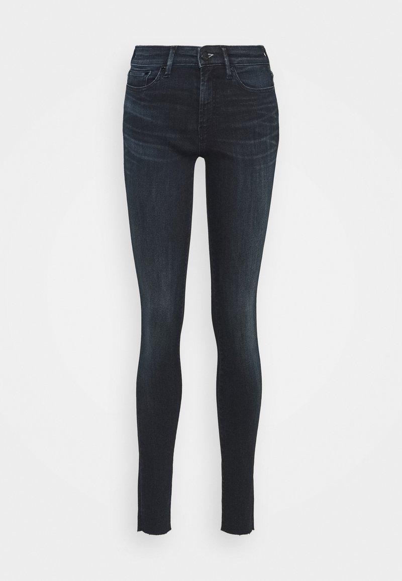 Denham - NEEDLE - Jeans Skinny Fit - blue