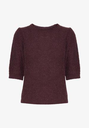 IHOLTA  - Print T-shirt - crushed violets