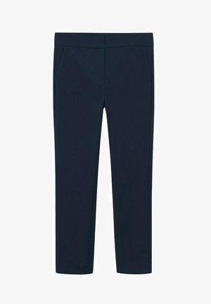 COFI - Pantalon classique - dark navy