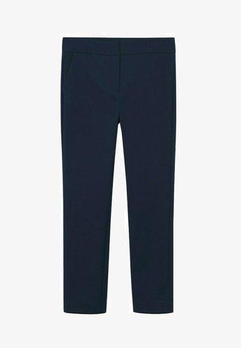 COFI - Trousers - dark navy