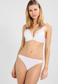 Gossard - GYPSY - Push-up bra - white - 1
