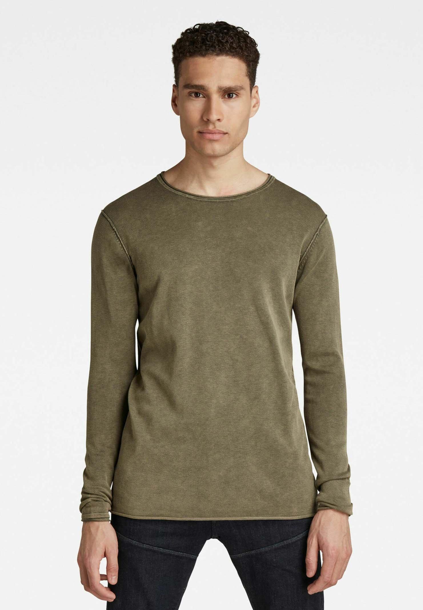 Homme BRONEK KNIT - Pullover