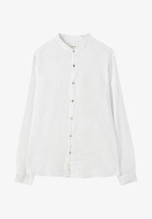 Shirt - white