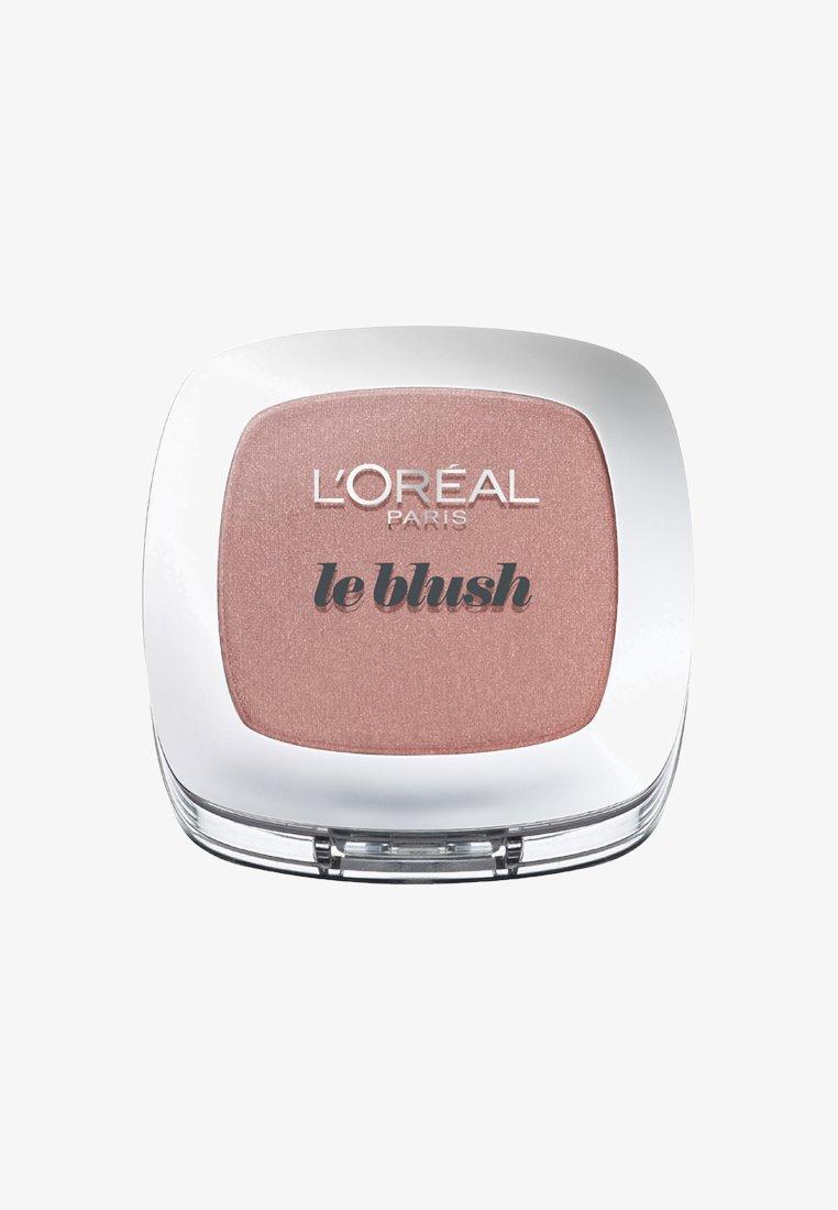 L'Oréal Paris - PERFECT MATCH LE BLUSH - Blusher - 120 rose santal