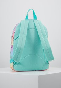 Kidzroom - BACKPACK MILKY KISS RAINBOWS AND UNICORNS BIG - Reppu - multicoloured - 3