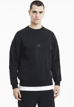 ICONIC - Sweater - black