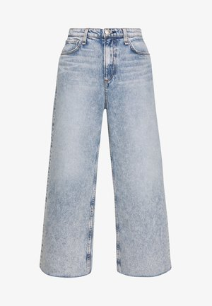 RUTH - Relaxed fit jeans - cloudy