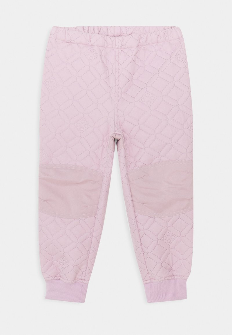 LEGO Wear - PELMO PANT THERMO - Outdoor trousers - rose